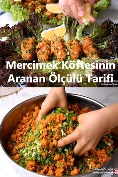 Food Words, Pesto Pasta, Tempura, Turkish Recipes, Dessert Recipes, Desserts, Sweet Recipes, Mac And Cheese, Good Food
