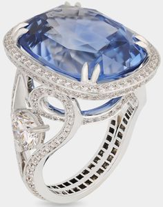 Fabergé Solyanka Sky ♥✤