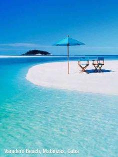 Playas de Varadero / Varadero beaches