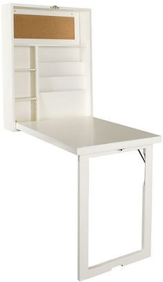 Julian Fold-Out Convertible Desk    <:>  @kimludcom