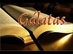Estudio de la carta a los Gàlatas (P FINAL )
