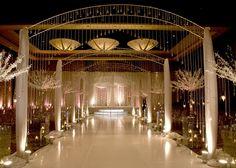 Brides: Houston's Best Hotel Wedding Venues