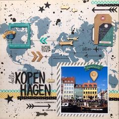 Hello Kopenhagen (scraplift).