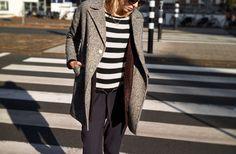 Costes Fashion, Autumn Winter Streetstyle