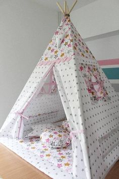 Sewing projects for kids room play tents Ideas