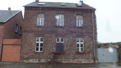 verlassenes Haus, Geisterdorf - Foto: S. Hopp
