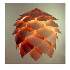 TR80016 Crimean Pinecone Style Pendant Lamp