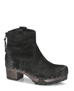INKEN Bailey schwarz #softclox #soft #clogs #munich #muc #INKENBaile #black #autmn #fall #shoes #fallshoes #fallfavorites #darkshoes #darksole #blackshoes #classic