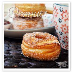 Cronuts | Cocinar en casa es facilisimo.com