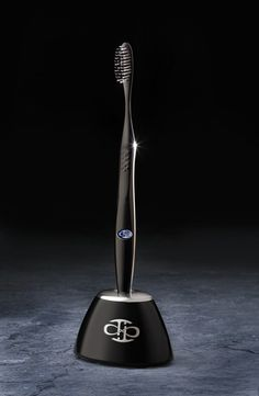 TiFinity – Titanium Toothbrush by Dane Robinson » Yanko Design