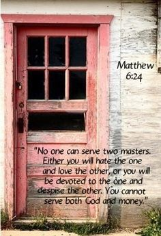 Matthew 6 is clear. ALSO Prophet Machali (who prophised of the coming of Christ) distinguish tithing (food for the storehouse) from offering. Scripture Verses, Bible Scriptures, Faith Bible, Faith Quotes, Bible Quotes, Ispirational Quotes, Inspirational Scriptures, Godly Quotes, Book Of Matthew