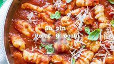 Chicken with Sun-Dried Tomato Cream Sauce - Saving Room for Dessert Chicken Gorgonzola, Soup Recipes, Cake Recipes, Cherry Clafoutis, Bourbon Balls, Sugared Cranberries, Chicken Cacciatore, Stuffed Mushrooms, Stuffed Peppers