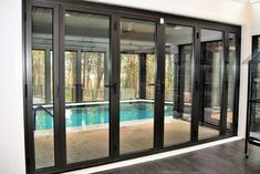 #door #foldingdoor #interior #modern #ideas #architecture #activwall