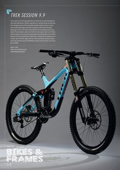 Dirt 100 2014 – Trek Session 9.9 | Dirt