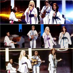 On the 23rd November 1976 Abba were in Holland recording a TV show where they performed three songs... #Abba #Agnetha #Frida #Holland http://abbafansblog.blogspot.co.uk/2016/11/abba-date-november-23rd-1976.html