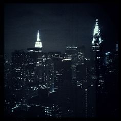 @cogitatively iPhone photos from a trip to NYC this week