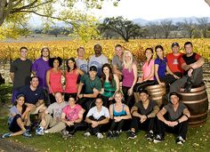 'The Amazing Race': Rachel and Brendon from 'Big Brother' head up new cast bigbrothergame.com