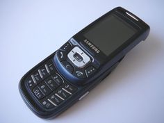Samsung SGH-D500..one of the best phones from the past..it never let me down..