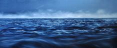 Thunderstorms, Waves, Clouds, Outdoor, Art, Lightning Storms, Outdoors, Storms, Kunst