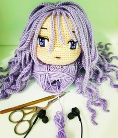 """""""Your only limit is you . Crochet Amigurumi, Crochet Doll Pattern, Amigurumi Doll, Amigurumi Patterns, Doll Patterns, Crochet Toys, Knit Crochet, Crochet Patterns, Crochet For Boys"""