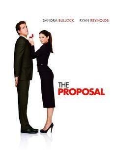 The Proposal: Sandra Bullock, Ryan Reynolds