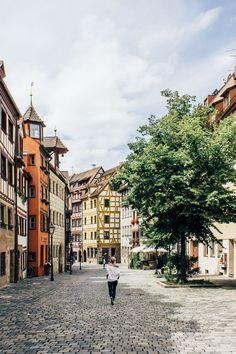 Nuremberg Insider Tips – Whiskey, Favorite Cafes & Half-Timbered Love – My Store Cities In Germany, Germany Travel, Holidays Germany, Hidden Places, Photo Location, Where To Go, Travel Photos, Travel Inspiration, Travel Destinations