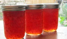 Pineapple Habanero Jelly Recipe - Food.com