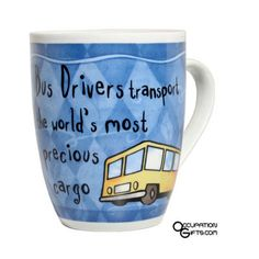 bus driver gifts - Bing Images
