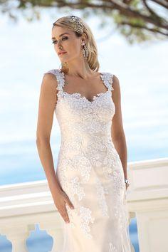 Ladybird Wedding Dress 316056