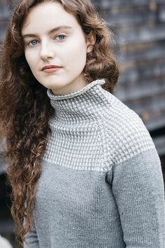 Ravelry: Heidi Pullover pattern by Carrie Bostick Hoge