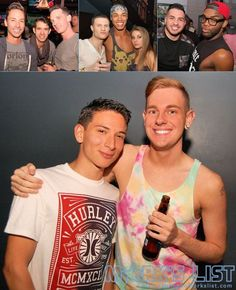 #TheManorComplex's #BubbleGumFridays is their weekly 18 and older dance party in Wilton Manors. They held a Grammy Party featuring Nominee impersonations by Estephania St. Lords and Sasha Lords as well as DJ JPS with great music all night long. #gay #MarksList http://www.jumponmarkslist.com/us/fl/fll/images/mp/the_manor/2014/012414_1.php