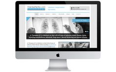 Thompson and Co Solicitors are Asbestos Compensation Specialist. Check out their new and improved website that the team here at mm&d designed.