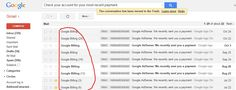 google recent payment proof 2014 mine and our Clint #adsensepayment #adsense