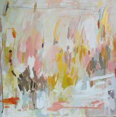 """Atlanta artist Michelle Armas    """"Keriloo"""""""
