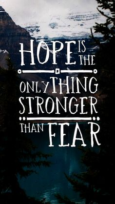 Hope - iPhone wallpaper @mobile9 | #inspirational #life #hope