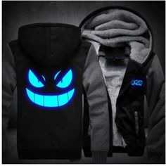 In our store Men Jackets Lumin..., Click here http://tresisda.com/products/men-jackets-luminous-pokemon-go-pocket-monster-cosplay-winter-thicken-zipper-hoodies-sweatshirts-casual-coat?utm_campaign=social_autopilot&utm_source=pin&utm_medium=pin  Email customer service, ask for a discount they are gullible :)