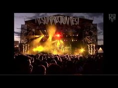 ▶ Trivium - 04. Watch The World Burn @ Live at Resurrection Fest 2013 (01/08, Viveiro, Lugo, Spain) - YouTube