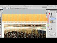 Learn to Build WordPress Themes: Extracting Content From A Photoshop Layout! - http://www.howtowordpresstrainingvideos.com/learn-to-build-wordpress-themes-extracting-content-from-a-photoshop-layout/