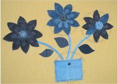Flor de Jeans