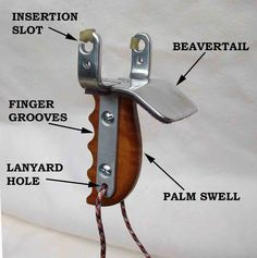 Beaver Slingshot (hondas) (Catapulta) (catapultas) | Artículos deportivos, Deportes al aire libre, Armas de aire comprimido y caucheras | eBay!