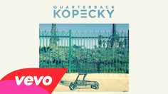 "Kopecky ""Quarterback"""