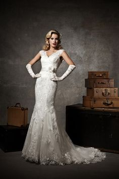 Browse beautiful Justin Alexander wedding dresses and find the perfect gown to suit your bridal style. Buy Wedding Dress, Popular Wedding Dresses, 2016 Wedding Dresses, Formal Dresses For Weddings, Lace Mermaid Wedding Dress, Mermaid Dresses, Wedding Dress Styles, Bridal Dresses, Wedding Gowns