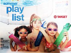 Target ad with Max Liquidator - Monster Blasters ready to go! Shop local or online