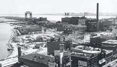 South Canal Park 1963