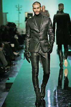 'Jean Paul Gaultier Couture Men 2011'