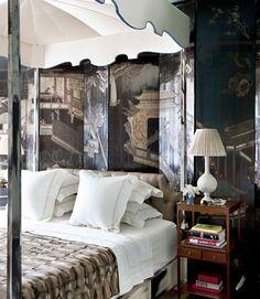 Miles Redd bedroom #milesredd