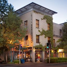 Hotel Healdsburg | Spa | Nails   You can visit the pool with a treatment for free Mon-Thursday (add $15 for weekends) locals get 15% off. Lowest price $50 manicure