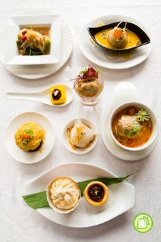 UNLIMITED SUNDAY DIM SUM AT CELESTIAL COURT, SHERATON IMPERIAL #aromabotanical