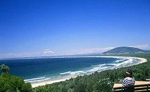 SEVEN MILE BEACH NATIONAL PARK - GERROA