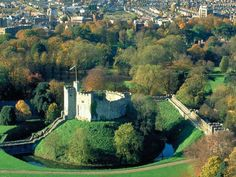 The thriving metropolis of Cardiff is Wales' capital city. See medieval knights joust at Cardiff Castle, catch major sporting events at the Millennium Stadium or explore the city's rejuvenated waterfront.